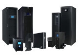 AC UPS Systems